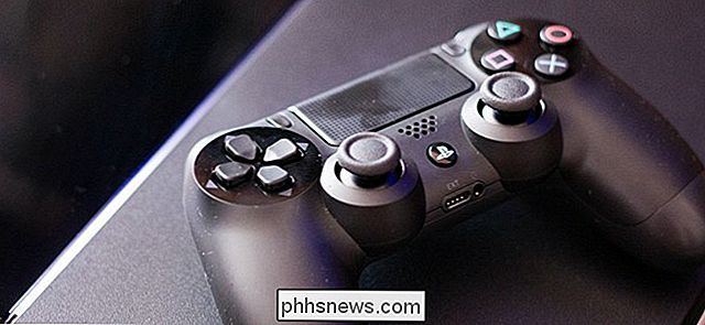 Come utilizzare il controller DualShock 4 per PC per PlayStation 4