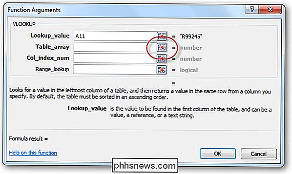 Verwendung von SVERWEIS in Excel - de.phhsnews.com