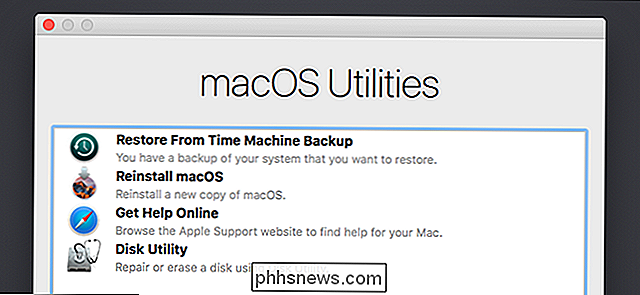 como usar o utilitario de disco do mac