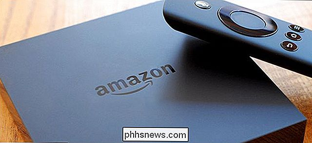 HTG revisa el Amazon Fire TV: Hardware de Beefy preparado para el ecosistema de Amazon