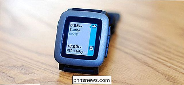 HTG Reviews The Pebble Time: een waardige opvolger van de originele Pebble