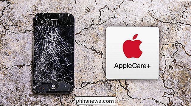AppleCare + Worth It?