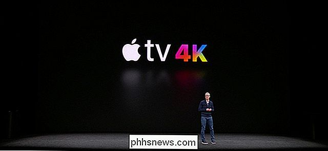 ¿Vale la pena actualizar al Apple TV 4K?