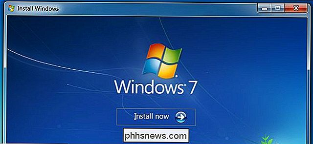 L'ultimo ISO di Windows 7 che ti servirà: come far scattare il prontamente il rollup