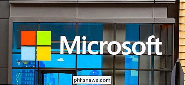 Microsoft suce chez Naming Products