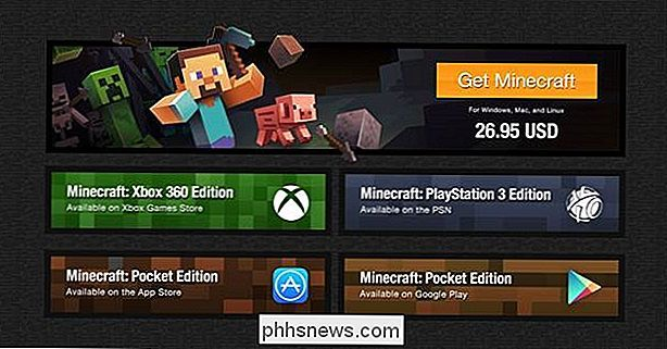 Der Leitfaden Für Eltern Zu Minecraft Dephhsnewscom - Minecraft spiele ausprobieren