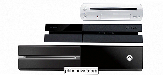 PS4 vs Xbox One vs Wii U: quale è giusto per te?