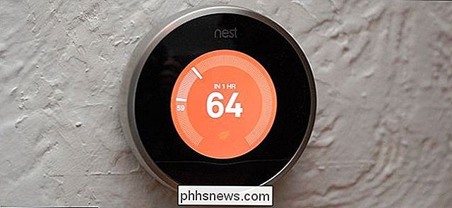 Dovresti acquistare il Nest Learning Thermostat di Google?