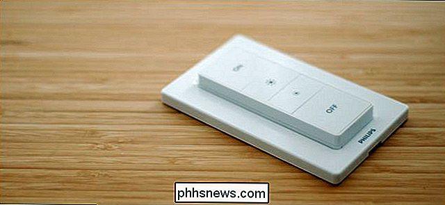 Smart Light Switches im Vergleich zu Smart Light Bulbs: Welche ...