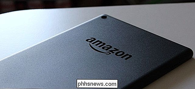 Quindi hai appena comprato un tablet Amazon Fire. Now What?