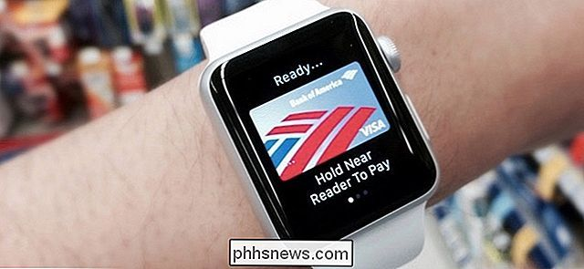 ¿Cansado de robar su tarjeta de crédito? Use Apple Pay o Android Pay