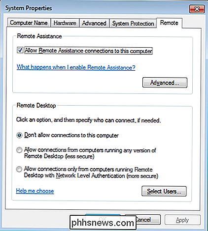 Remote Desktop Unter Windows 7 8 10 Oder Vista Aktivieren