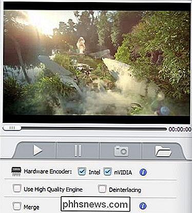 Uno strumento video versatile su video 4K upscaling e