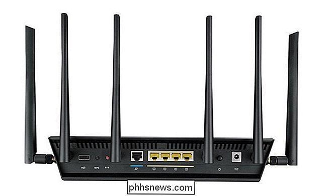 kan du tilslutte 2 routere snyde dating