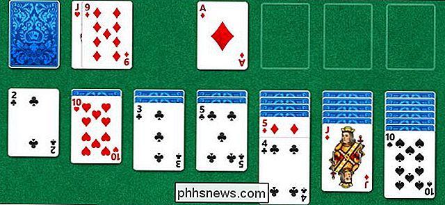 Wat is er gebeurd met Solitaire en Mijnenveger in Windows 8 en 10?