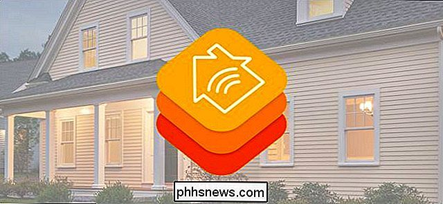 ¿Qué es Apple HomeKit?