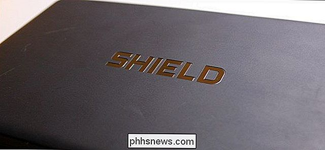 Wat is NVIDIA SHIELD?