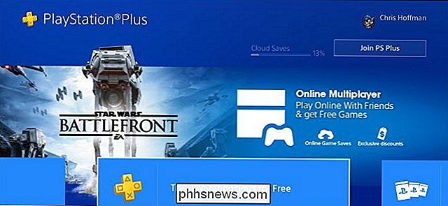 Cos'è PlayStation Plus, vale la pena?
