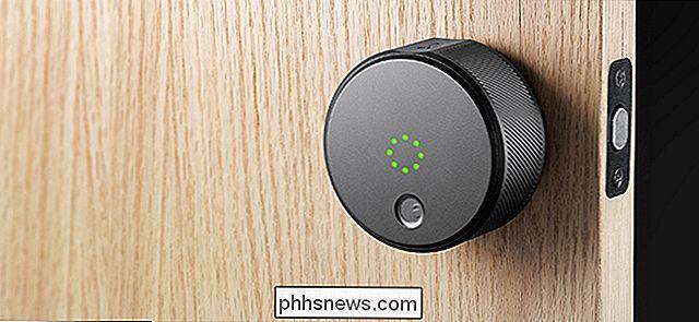 Welche Art von Smarthome-Geräten kann ich verwenden, wenn ich ein ...