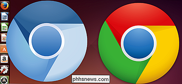 Qual è la differenza tra Chromium e Chrome?