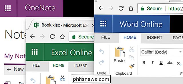 Qual è la differenza tra le app desktop, Web e mobili di Microsoft Office?