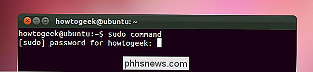 Vad är skillnaden mellan Sudo och Su i Linux? - sv phhsnews com