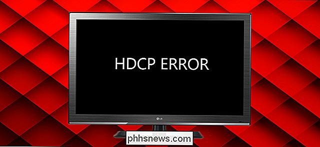 hdcp error code 020