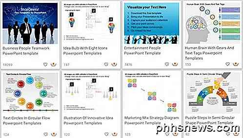 10 Große Websites Für Kostenlose Powerpoint Vorlagen Dephhsnewscom