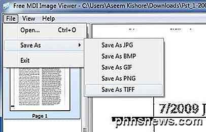 fichier mdi gratuit