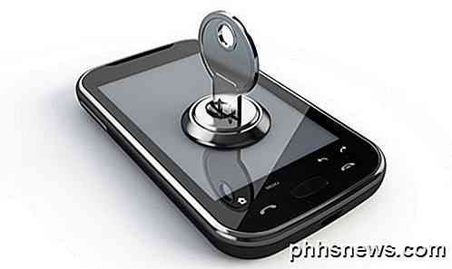 10 Smartphone Security Tips