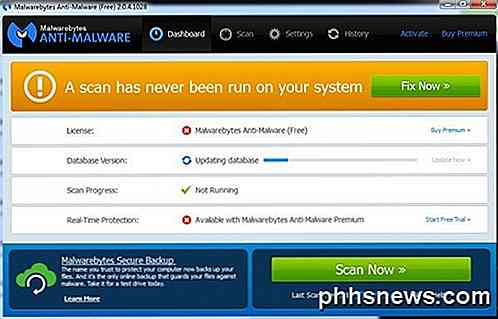 Best Free Spyware og Malware Removal Software
