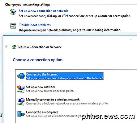Anleitung Zum Netzwerk Und Freigabecenter In Windows 7 8 10 De